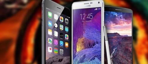 El nuevo Samsung Galaxy Edge