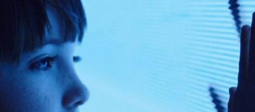 Imagen de la nueva película Poltergeist