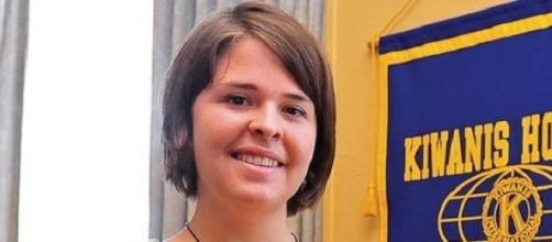 Kayla Mueller, l'otage américiane décédée en Syrie