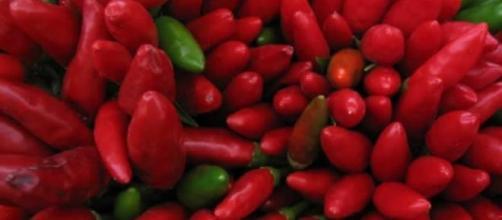 peperoncino per dimagrire