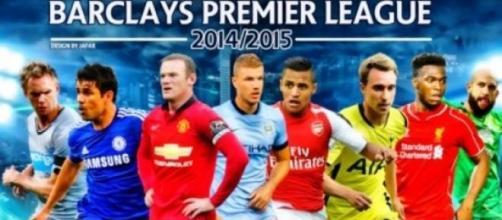Premier League, 25ª giornata dell'11 febbraio