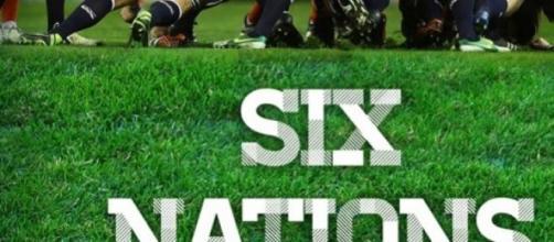 RBS 6 Nations championship
