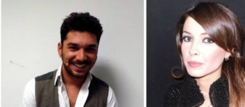 Uomini e Donne: Andrea Cerioli e Valentina