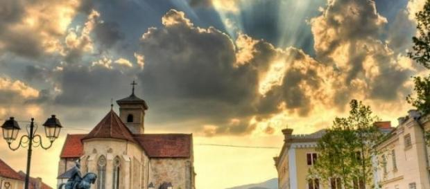 Alba Iulia, o adevarata atractie pentru turisti