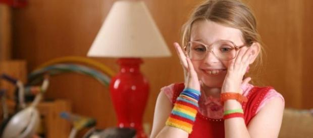 Cena do filme 'Pequena Miss Sunshine'