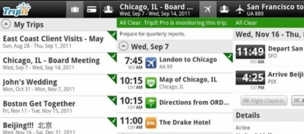 Conheça os melhores aplicativos para viagem