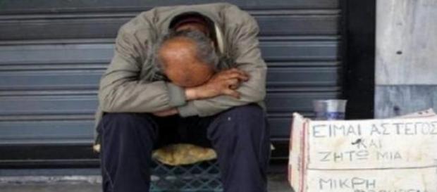 Consecuencias de la crisis económica en Grecia