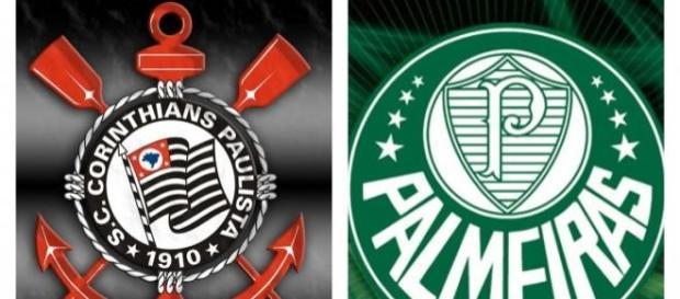 Corinthians x Palmeiras: um grande clássico