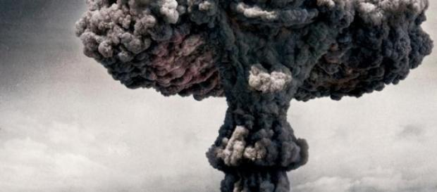 Exista din nou riscul contaminari radioactive