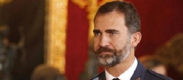 Felipe VI se ha bajado el sueldo