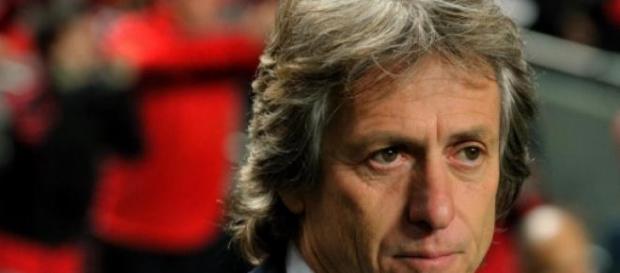 Jorge Jesus pode estar de saída do Benfica