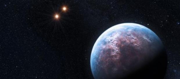 Los Planetas como la Tierra parecen muy comunes.