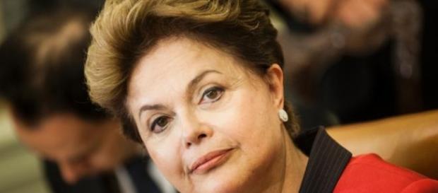 O governo de Dilma gera questionamentos.