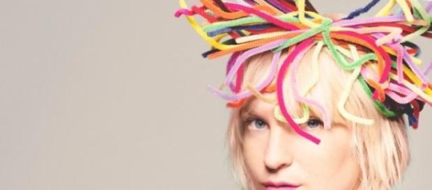 Sia que lleva en la música desde el año 2000