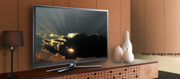 "Televizoarele ""spion "" in casa noastra"