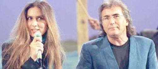 Albano e Romina, video Sanremo 2015