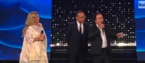 Festival di Sanremo 2015, Albano e Romina