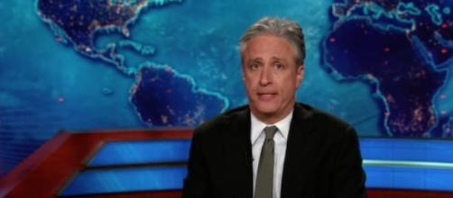 Jon Stewart will leave The Daily Show this year.