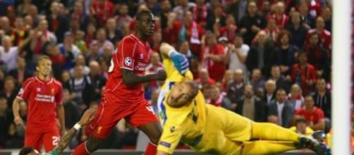 Mario Balotelli scored the winner