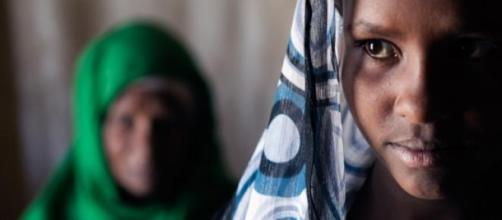 Plus de 200 femmes ont été violées au Darfour.