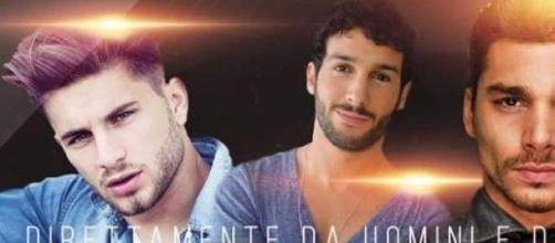 U&D: Jonas, Salvatore e Andrea, serata ad Alghero