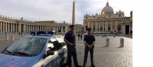 Vaticano: uno dei punti a rischio terrorismo