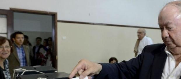 A.J. Jardim deixa para trás 37 anos de Governo