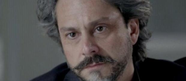 Alexandre Nero como José Alfredo, em Império