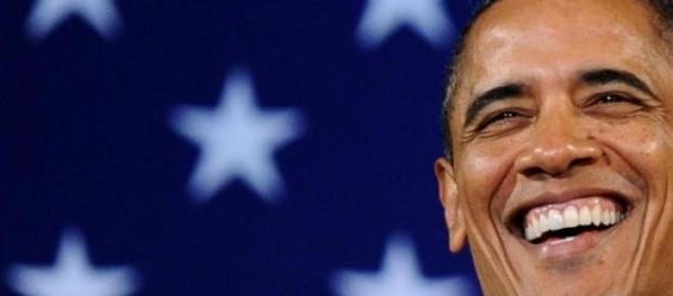 Barack Obama - presedintele SUA