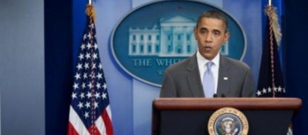Barack Obama quer derrotar o Estado Islâmico