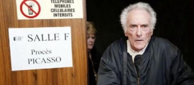 Comienza el juicio contra Pierre Le Guennec