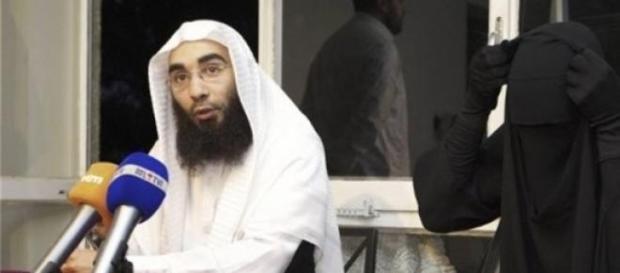 Fouad Belkacem a été condamné à 12 ans de prison.