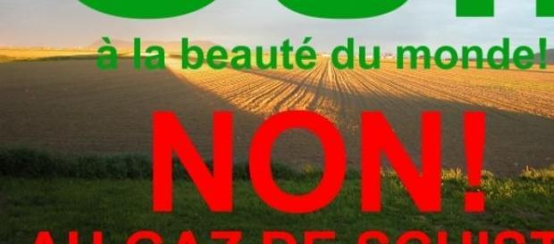 L'exploitation de Gaz de schiste en Algérie
