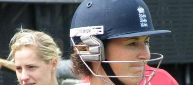 Little joy in first ODI for England women v NZ