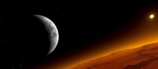 Proyecto busca llevar vida a Marte