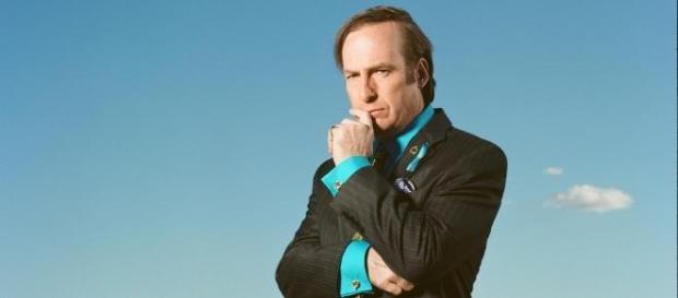 Saul Goodman (Bob Odenkirk) em Better Call Saul