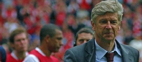 Can Wenger's 'boys' gain top four finish again?