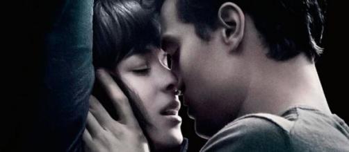 50 sombras de Grey en cines el día 13 de febrero