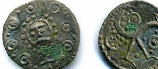 Anglo-saxon coin hoard find worth £1.3 million