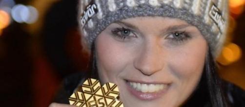 Anna Fenninger al secondo oro ai mondiali di Vail
