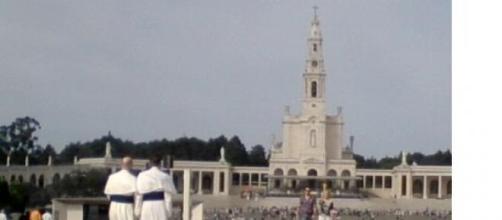Fátima - Cidade da Paz, Cidade Altar do Mundo