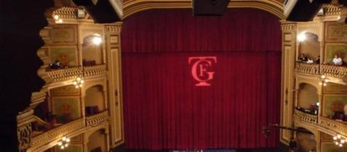 Gran Teatro Falla se viste de gala para su final