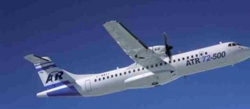 L'ATR 72 500  un modèle qui a  fait ses preuves.