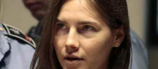 Prossime le nozze per Amanda Knox?