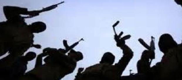 Arabia Saudita não enfrentará o ISIS