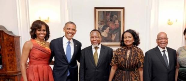 Barack Obama no drama contra o EI
