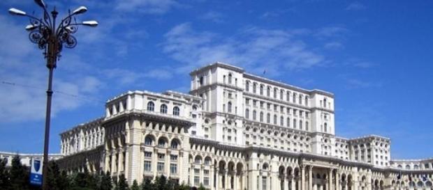 Casa Poporului in top cele 7 cladiri necunoscute