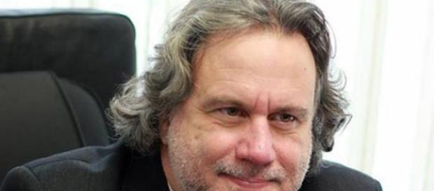 Le ministre grec de la réforme administrative.
