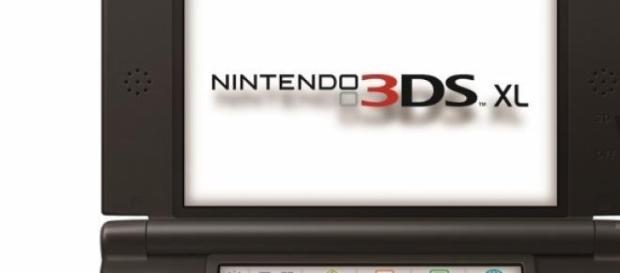 Le nouvel appareil de Nintendo.