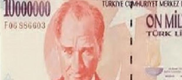 Misteriosos movimentos nas finanças turcas